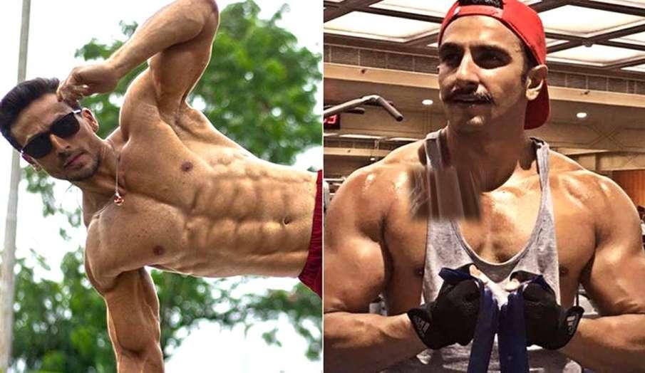 tiger shroff - India TV Hindi