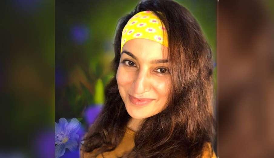 टिस्का चोपड़ा ने...- India TV Hindi
