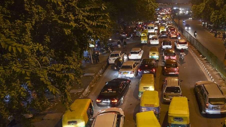 बिहार में 1 जून से चलेंगी बसें, ऑटो और टैक्सी, सरकार ने जारी किए नियम- India TV Hindi