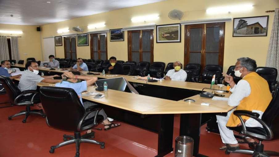 Uttarakhand Cabinet- India TV Hindi