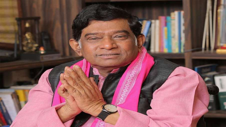 Ajit Jogi- India TV Hindi