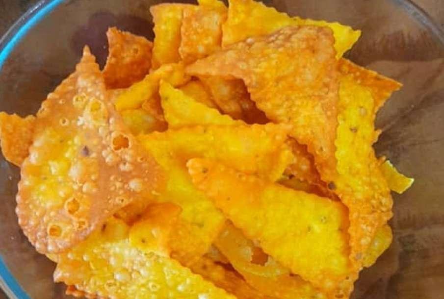 Moong Dal Chips- India TV Hindi