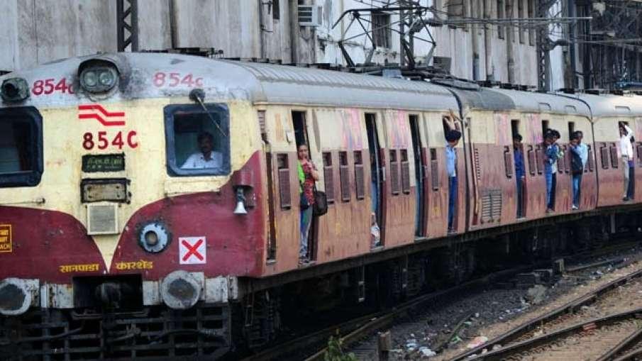 Mumbai: 40 more local trains for essential services- India TV Hindi