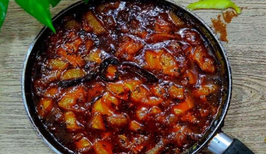 Homemade Aam ki Launji How to Make Aam ki Launji Recipe at Home in hindi, ऐसे बनाएं कच्चे आम की चटपट- India TV Hindi