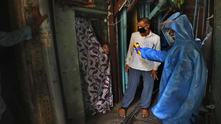 Noida Ghaziabad Coronavirus cases till 30 June- India TV Hindi