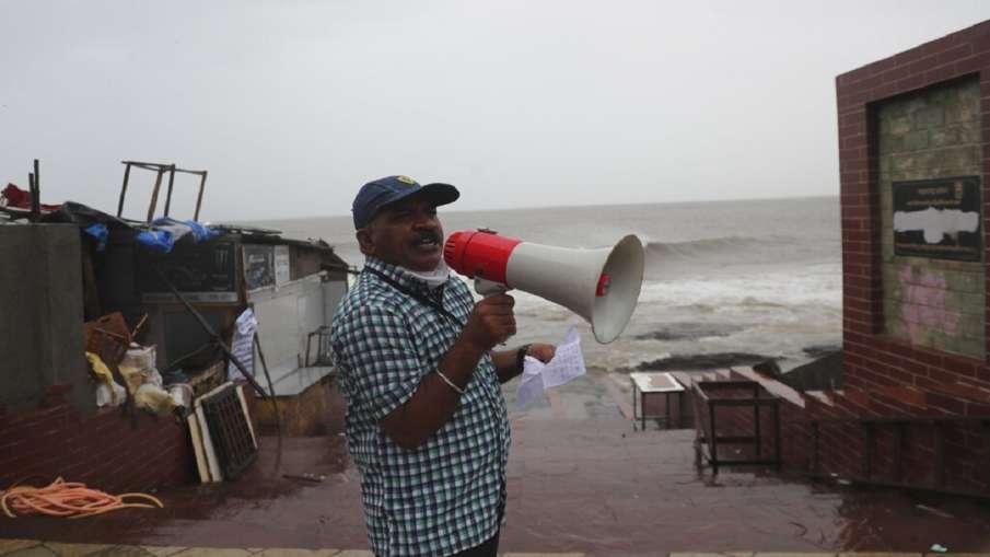 Cyclone in India- India TV Hindi