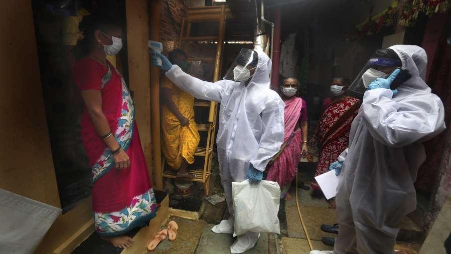 Gujarat Ahmedabad Surat Coronavirus cases till 29 June- India TV Hindi