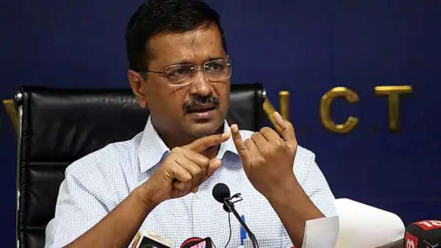 Arvind Kejriwal on private hospital denying treatment to...- India TV Hindi