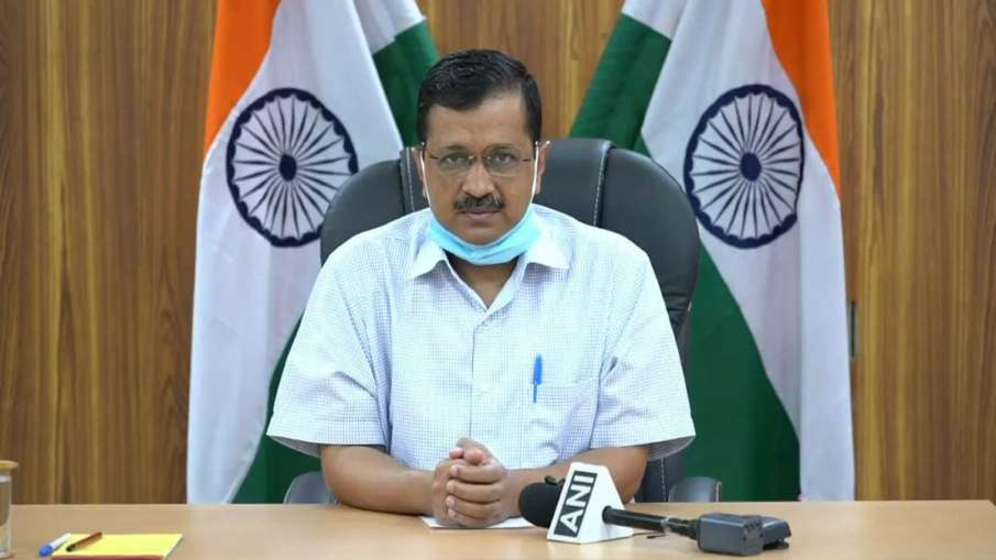 No death in our biggest COVID-19 hospital LNJP yesterday, tweets Delhi CM Arvind Kejriwal- India TV Hindi
