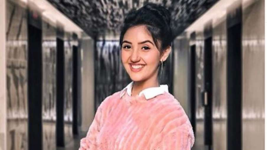 ashnoor kaur- India TV Hindi