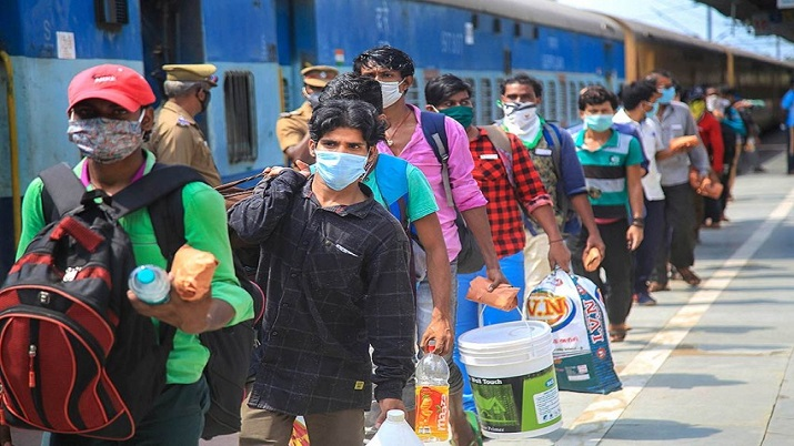 Coronavirus cases in Bihar till 17th June- India TV Hindi