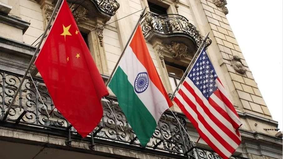 US expert on India-China standoff, US expert, India-China standoff, Ladakh China Standoff- India TV Hindi