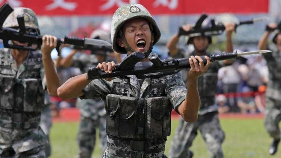 Global Times Hu Xijin, Chinese Soldiers Killed, India China Bullet, India China Border Bullet- India TV Hindi