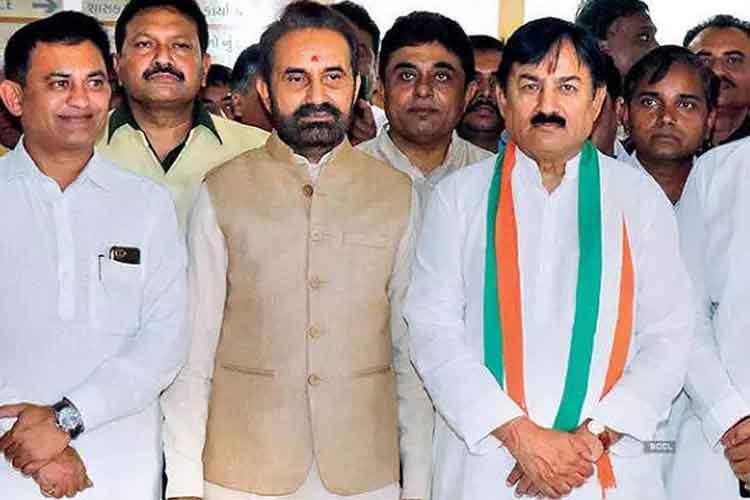 गुजरात: राज्यसभा...- India TV Hindi
