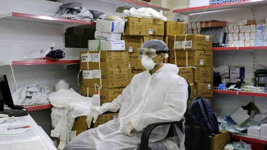 World Coronavirus Cases, World Coronavirus Death Toll - India TV Hindi