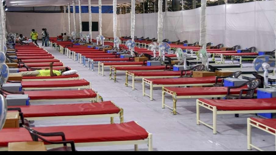 Sports complex, COVID care centre, Maharashtra- India TV Hindi