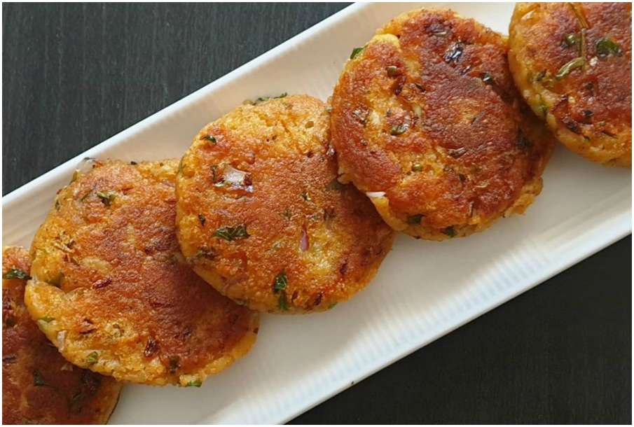 Aloo Besan Cutlet - India TV Hindi