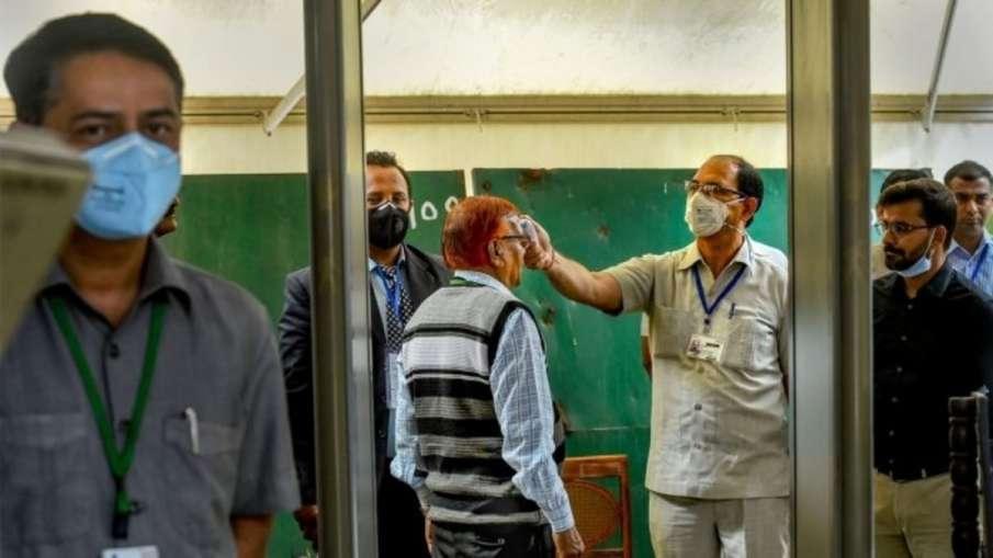 Coronavirus Delhi, Coronavirus in Delhi, Delhi Coronavirus, Delhi Coronavirus Updates- India TV Hindi