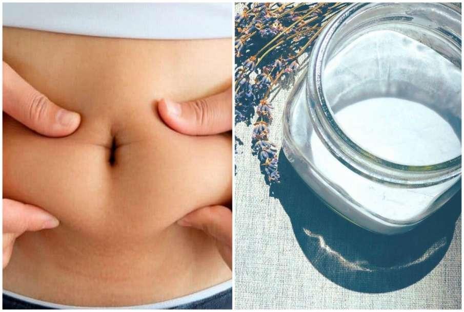Belly Fat and Baking Soda - India TV Hindi