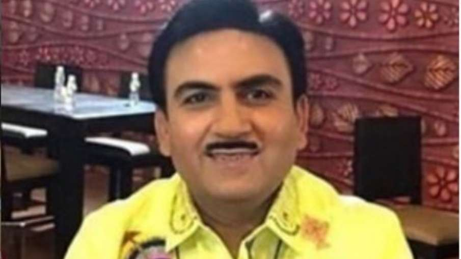 Dilip joshi- India TV Hindi