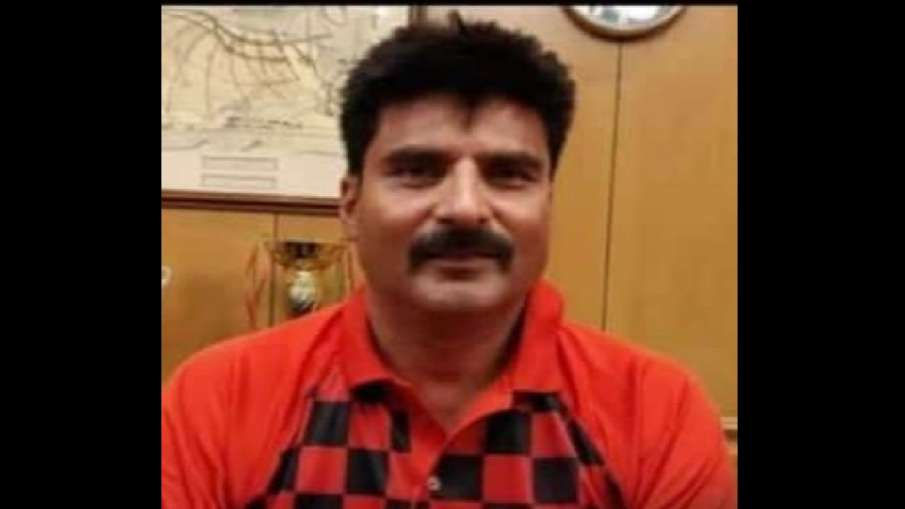 Sanjay Dobal Renowned club cricketer from Delhi dies at age 53 due to corona infection- India TV Hindi