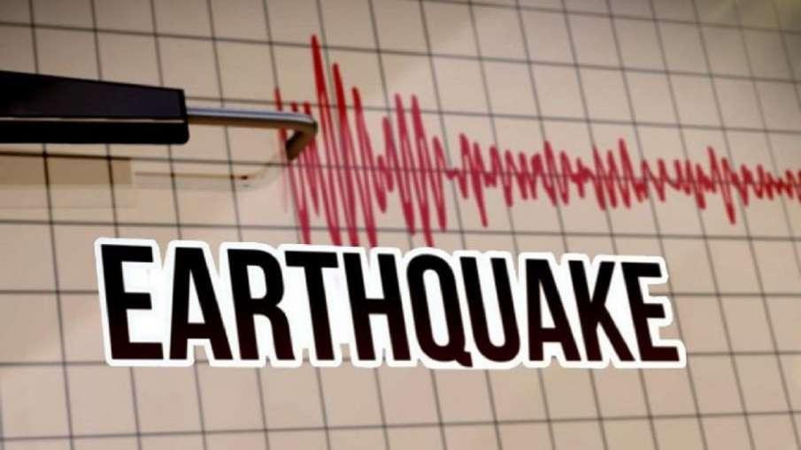Earthquake in Gujarat- India TV Hindi