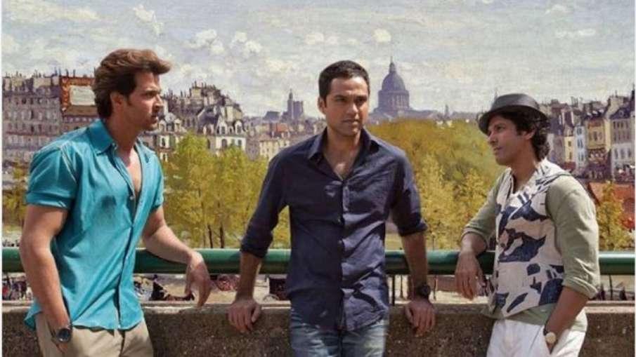 zindagi milegi na dobara- India TV Hindi