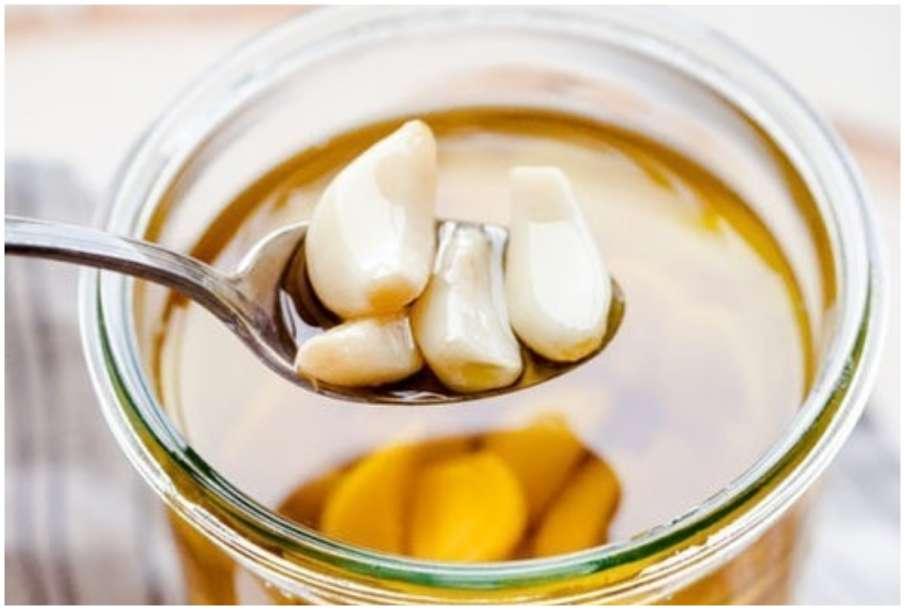 Garlic Mustard Oil - India TV Hindi