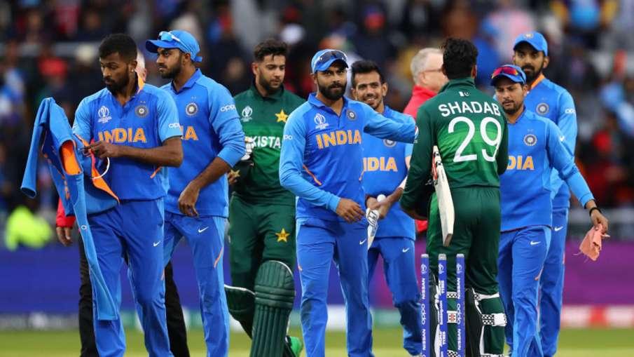 Brad Hogg, India Cricket news, Pakistan Cricket news, India Pakistan Cricket news, India vs Pakistan- India TV Hindi