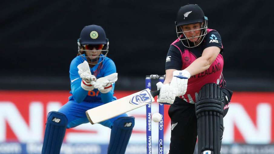 New Zealand women's cricketer Rachel Priest retires after a 13-year-long career- India TV Hindi