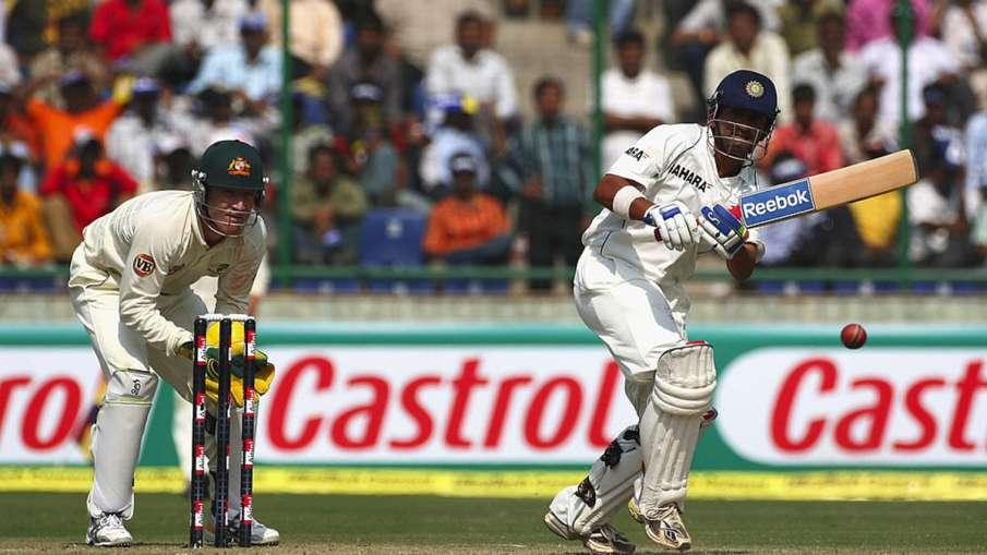 Gautam Gambhir Shane Watson 2008 Clash Australia Tour Of India- India TV Hindi