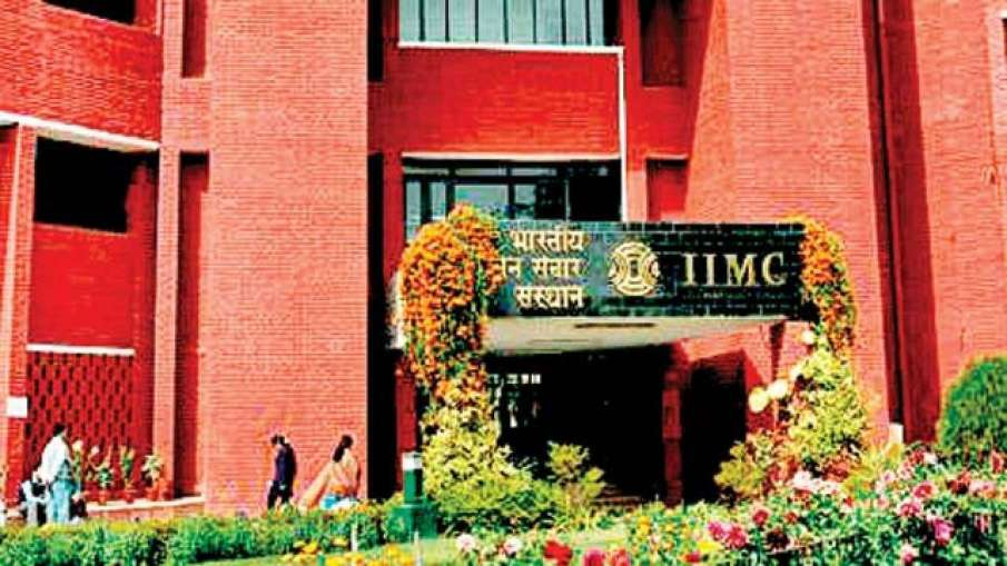 Professor Sanjay Dwivedi appointed Director General of...- India TV Hindi