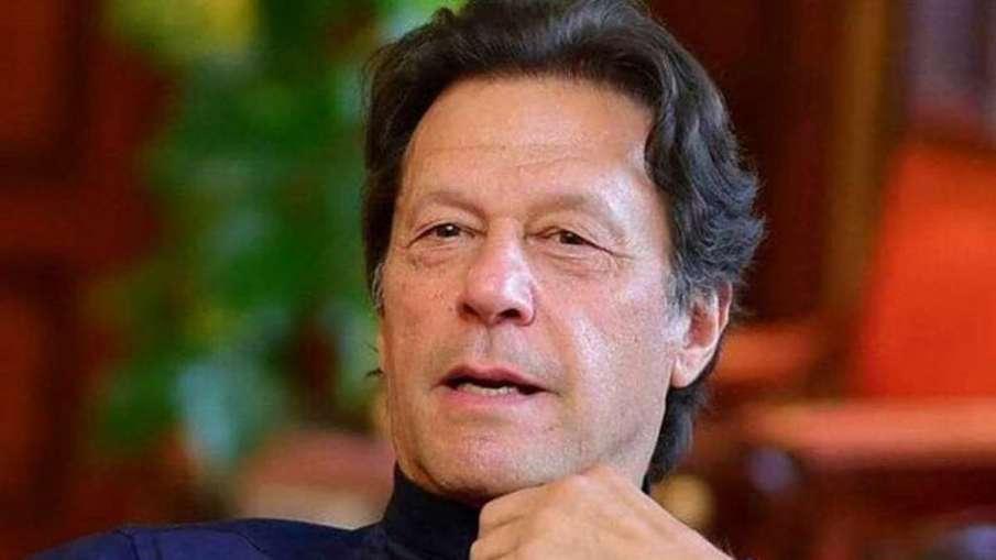 लादेन को 'शहीद' कहने पर पाकिस्तान के लोगों ने प्रधानमंत्री इमरान खान की निंदा की - India TV Hindi