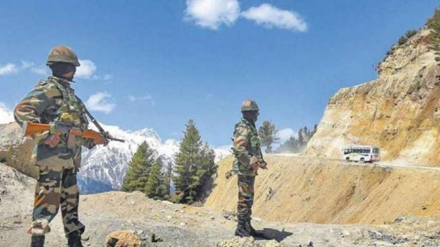 भारत-चीन गतिरोध: कल पहली बार होगी लेफ्टिनेंट जनरल रैंक के अधिकारियों के बीच मीटिंग- India TV Hindi