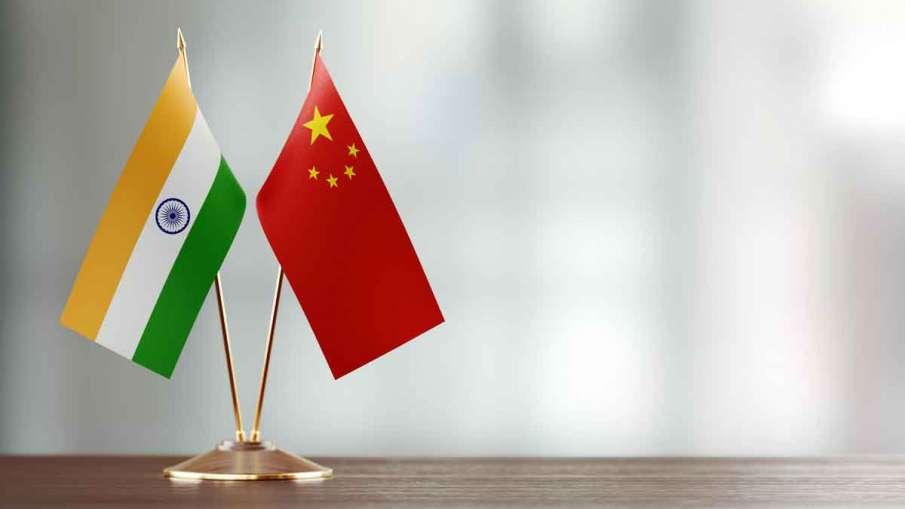 Talks between Major Generals of India and China in Galwan Valley- India TV Hindi