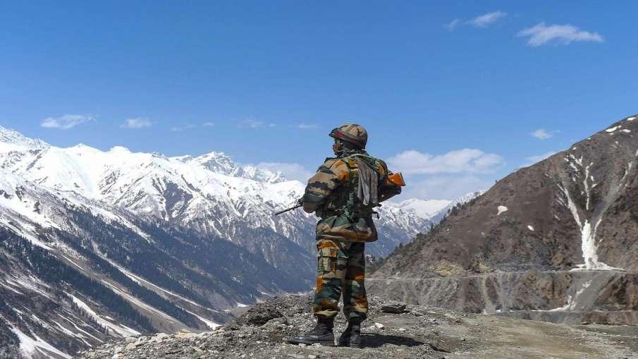 India China talk on Ladakh issue- India TV Hindi
