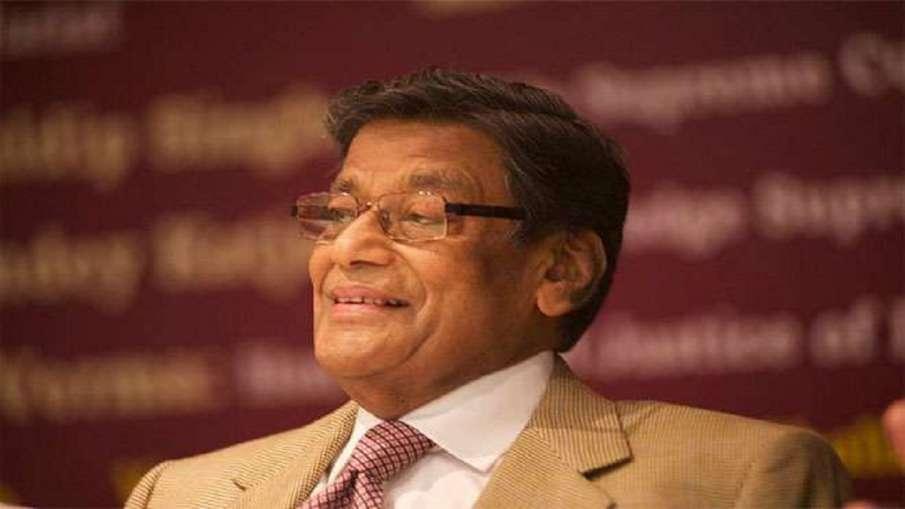 अटॉर्नी जनरल के.के. वेणुगोपाल को फिर मिला एक साल का कार्यकाल,नोटिफिकेशन जारी- India TV Hindi