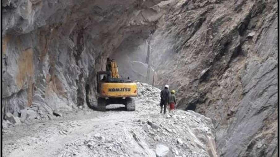 China objects to India's construction near borders in Uttarakhand's Lipulekh area- India TV Hindi