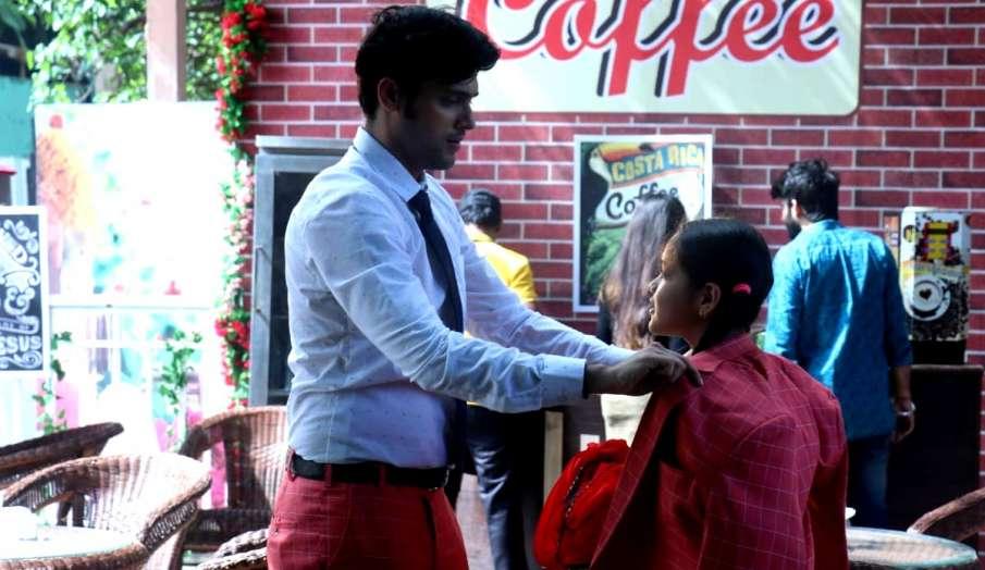 पार्थ समथान ने कसौटी जिंदगी की 2 के स्पेशल प्रोमो की शूटिंग की- India TV Hindi