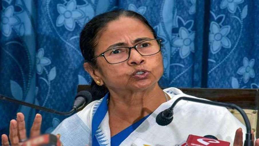 जहां कोरोना के मामले ज्यादा वहां से बंगाल में मत भेजो ट्रेनें, ममता ने केंद्र को लिखी चिट्ठी- India TV Hindi