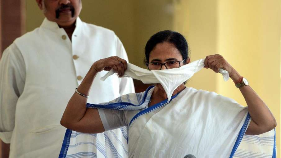 PM Modi's 2nd-Day Meeting With Chief Ministers Today, Mamata May Not Attend- India TV Hindi