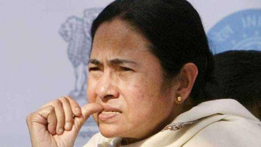 West Bengal Chief Minister, Mamata Banerjee- India TV Hindi