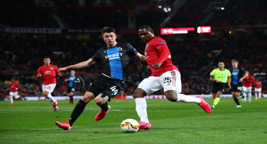 Manchester United, Igalo's,Football, sports- India TV Hindi