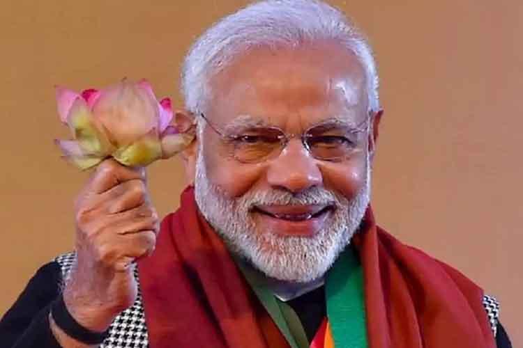 Modi- India TV Hindi