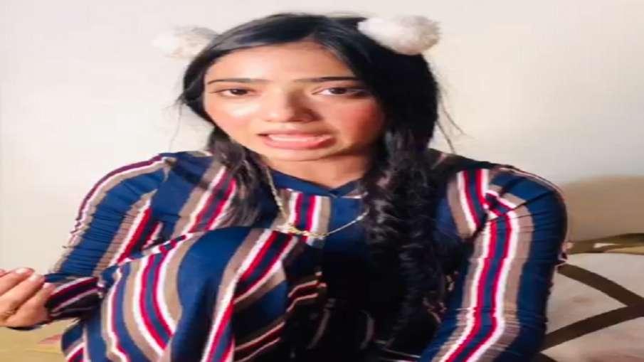 Muskan Sharma- India TV Hindi