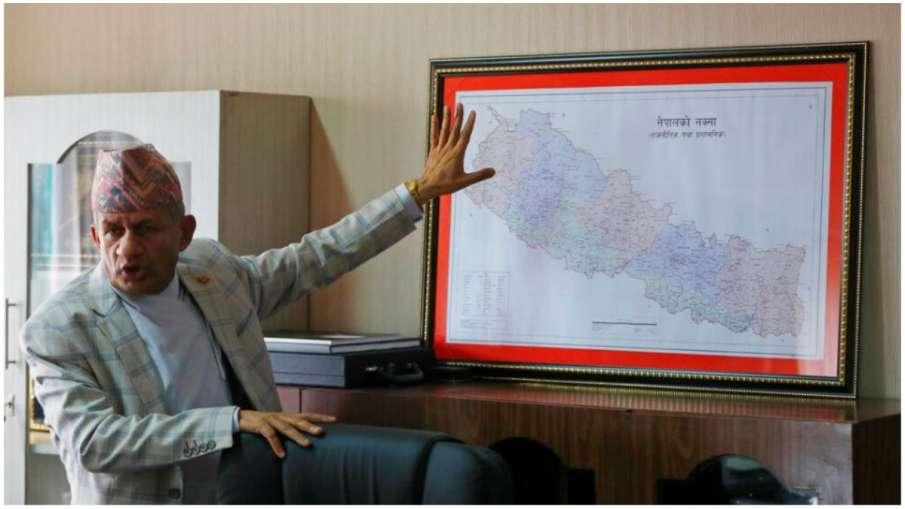UN denies using nepal map for official purpose । नेपाल की ओली सरकार को संयुक्त राष्ट्र में झटका! नही- India TV Hindi