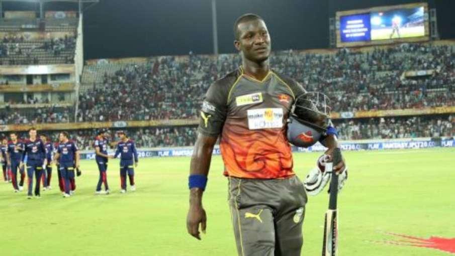 Darren Sammy Indian Premier League Racial Discrimination Sunrisers Hyderabad- India TV Hindi
