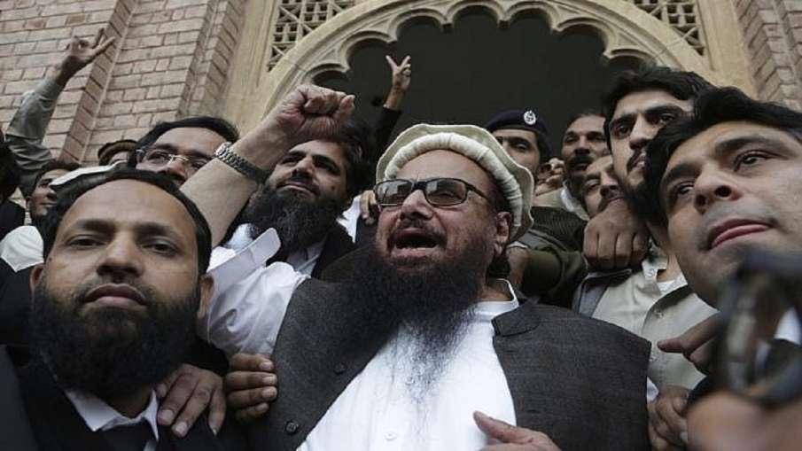 Mumbai attack mastermind Hafiz Saeed counsel passes away...- India TV Hindi
