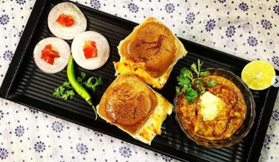 पाव भाजी रेसिपी- India TV Hindi