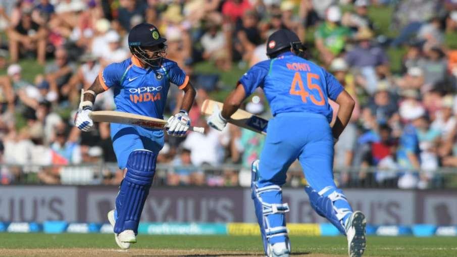Shikhar Dhawan, Rohit sharma, irfan Pathan, India, cricket, sports - India TV Hindi